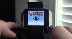 Gameboy emulator comes to Android Wear because a watch needs those sort of things - https://www.aivanet.com/2014/10/gameboy-emulator-comes-to-android-wear-because-a-watch-needs-those-sort-of-things/
