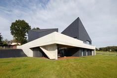 House in Krostoszowice,© Tomasz Zakrzewski