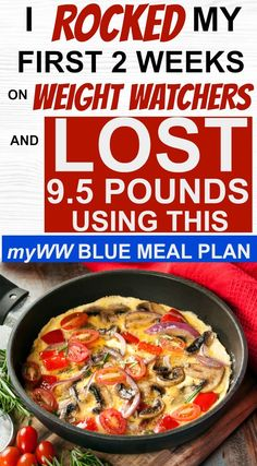 New to myWW Blue Plan? Here are all the meals I ate to lose almost 10 pounds in 2 weeks on Weight Watchers Freestyle without ever being hungry. Some of the meals I ate were Creamy Vanilla Cheesecake Fruit Salad, Banana Weight Watcher Dinners, Weight Watchers Program, Plats Weight Watchers, Weight Watchers Meal Plans, Weight Watchers Smart Points, Weight Loss Meals, Ww Recipes, Healthy Recipes, Healthy Meals