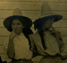 witches from1902