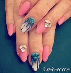 70 Best Nail Art Design For New Year's 2016 | Fashion Te
