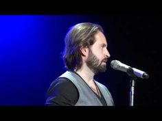 Alfie Boe - First Time Ever I Saw Your Face - Live at Preston Guild Hall...