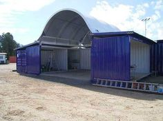 Port Shipping Containers Supply An Award Winning Range Of Shipping Container  Shelters Guaranteed To Suit Your