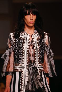Givenchy Spring 2015 Ready-to-Wear - Collection - Gallery - Style.com