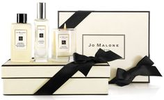 I'm in love with all Jo Malone perfumes. Blackberry & bay, pomegranate noir, nectarine & honey blossom to name a few.