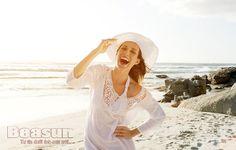Chống nắng bằng mũ áo không thể bảo vệ da khỏi tia UVA