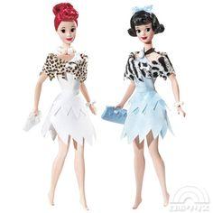 Songes de poupées » Blog Archive » Barbie