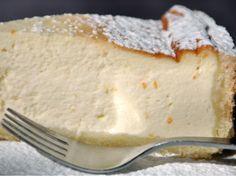 Comida Vegetariana: Torta de ricota
