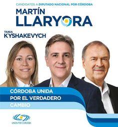 Así Somos: Tania Kyshkevych candidata a Diputada Nacional de ...