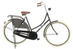 "Hollandrad 28'' 26"" Nostalgia Omafiets Verschiedenen Farben 3 Gang/Speed Neu | eBay 300€"