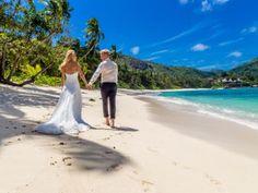 Die besten Hotels für Flitterwochen auf den Seychellen – wunschlos glücklich!