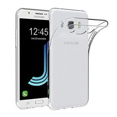 Oferta: 7.01€ Dto: -65%. Comprar Ofertas de Funda Samsung Galaxy J5 2016, AICEK Transparente Silicona Fundas para Galaxy J5 2016 Carcasa J510FN (5,2 Pulgadas) Silicona F barato. ¡Mira las ofertas!