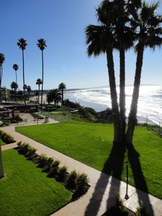 SeaCrest Beachfront Hotel, Pismo Beach, CA. Photo by Shirley Hazlett~