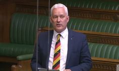 The parliamentary parasites Society is still in full flow. MP paid brother SEVEN WEEKS overtime in just ONE YEAR