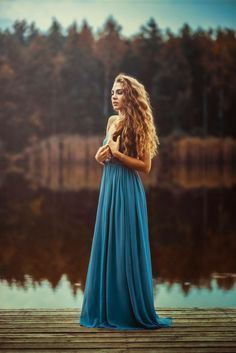 Zdjęcie z portfolio Claudia J. Alone Girl, Fairy Tales, Game Of Thrones Characters, Glamour, Long Hair Styles, Model, Photography, Fictional Characters, Design