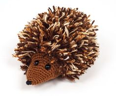 91 Besten Ami Igel Bilder Auf Pinterest Crochet Animals Crocheted