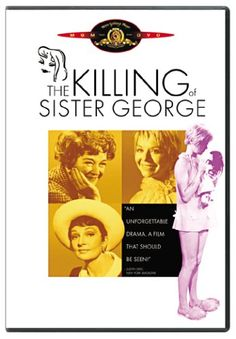 Reel Charlie's 30 Days of Gay review of The Killing of Sister George