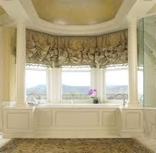 Please remember when you live close to neighbors window treatment are the most essential piece of the design. As a realtor it is the first thing clients notice.