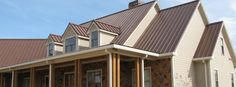 MBCI roofing information for Homeowners