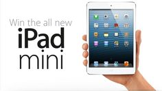 Win an iPad Mini by completing your 15 hours of CPD here https://irpm.org.uk/members/page/cpd-update