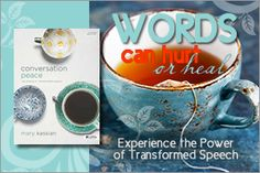 Having a Mary Heart in a Martha World Book Review | Womens Bible Cafe™ | Christine Abraham