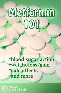 Metformin 101 for Type 2 Diabetes: Blood sugar levels, weight, side effects and .Metformin 101 for Type 2 Diabetes: Blood sugar levels, weight, side effects and Diabetes Tipo 1, Diabetes Meds, Gestational Diabetes, Sugar Diabetes, Beat Diabetes, Diabetes Mellitus, Reversing Diabetes, Diabetes Facts, Diabetes Awareness