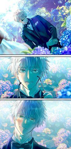 Anime Couples Manga, Angel Of Death, Anime Boyfriend, Cute Anime Guys, Aesthetic Anime, Anime Characters, Character Art, Geek Stuff, Animation
