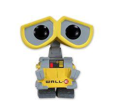 Wall-E Pop! Vinyl Figur Wall-E Disney. Hier bei www.closeup.de