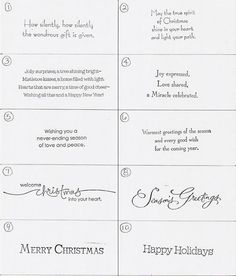 251 best cards christmas sayings images on pinterest in 2018 sample christmas card greetings christmas card sayings christmas card wording ideas storkie what to write in a christmas card christmas card messages m4hsunfo