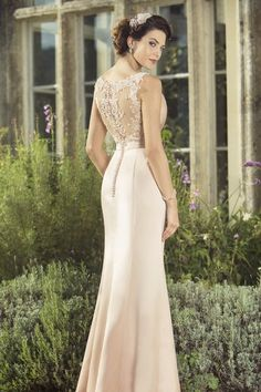 Luna Bridesmaids Dresses by Nicki Flynn | Karla | True Bride