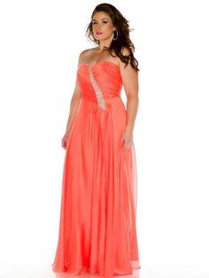 6219K Cassandra Stone Plus Size 💟$499.99 from http://www.www.hyperdress.com   #plus #size #wedding #bridal #bridalgown #stone #mywedding #weddingdress #cassandra