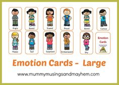 Social and Emotional Skills - Strategies and activity ideas for early years teachers, parents and home daycare. Includes free game printables and templates. See them all at Mummy Musings and Mayhem! Social Emotional Activities, Feelings Activities, Social Emotional Development, Teaching Social Skills, Autism Activities, Emotions Cards, Feelings And Emotions, Protective Behaviours, Conscious Discipline