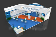 Exhibition Stall Design, Show Booth, Stand Design, Trade Show, Business Design, Visual Merchandising, Event Design, Canon, Creative