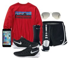 Ray-Ban lazy outfits, preppy outfits, college outfits, nike outfits, ever. Nike Outfits, Teen Fashion Outfits, Preppy Outfits, Workout Outfits, Nike Shorts Outfit, Sporty Summer Outfits, Skater Outfits, Vans Outfit, Disney Outfits