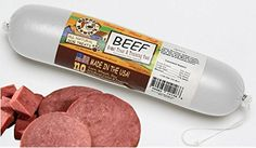 Happy Howie's 2 lb. Beef Rolls - Case of 6 Rolls *** Find out more about the great product at the image link. (This is an affiliate link) #DogLovers