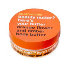 Anatomicals Beauty Nutter Heres Your Butter Body Butter