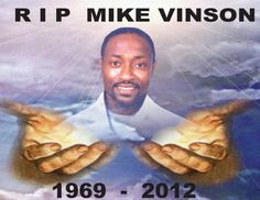 R.I.P. Mike