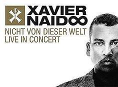 Xavier Naidoo Tickets Mannheim / 26. November 2016  !!!Ausverkauft!!!