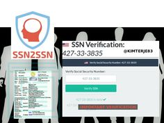 course by how to create a synthetic identity identity used as identity theft prevention Identity Theft Prevention, Verify Identity, Bill Template, Templates, Public Domain Books, English People, Technology Hacks, Educational Programs, Social Security