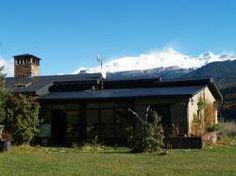 Web casa rural en Villanúa. #Aragon #turismo