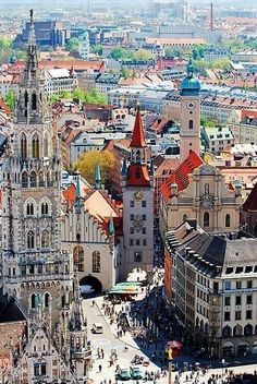 The Frauenkirche is a church in the Bavarian city of Munich that serves as the cathedral of the Archdiocese of Munich and Freising and seat of its Archbishop