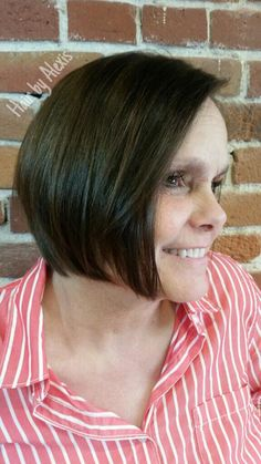 Short and chic with lots of #texture!  Make your reservation with Alexis today at 816-605-1949 or visit http://www.theglamroomkc.com  #TheGlamRoomKC #Undercut