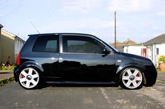 Lupo/Polo GTi 1.6? - Page 1 - General Gassing - PistonHeads