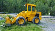 John Deere Bucket Loader