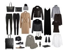 New York City Packing List: What to Pack for a Weekend - The Casual Luxury