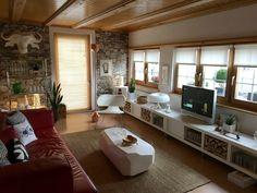 Stilvolle 2.5 Zimmer Wohnung in Rebstein zu vermieten.