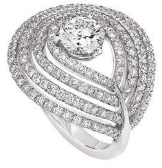 Chanel Nid Ring