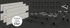 Storewall Garage Pack 020