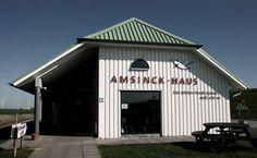 Hamburger Hallig - Anreise, Unterkünfte, Informationen
