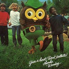 Give a hoot- don't pollute commercial 1970s Childhood, My Childhood Memories, 1970s Cartoons, Play Day, Back In My Day, 80s Kids, Oldies But Goodies, When I Grow Up, Good Ole